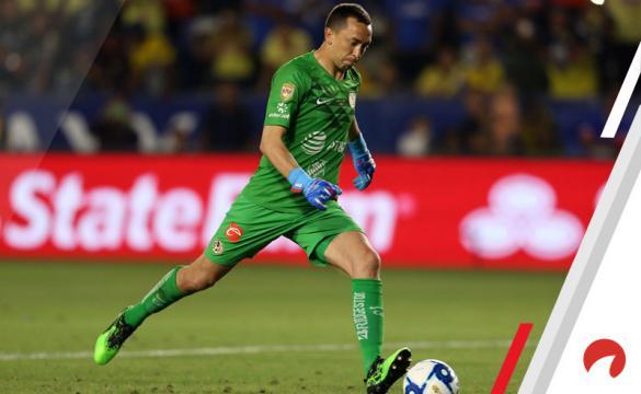LigaPrevia para apostar en el Club América Vs Monterrey de la Liga MX - Apertura 2019