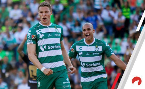 LigaPrevia para apostar en el Santos Laguna Vs Chivas Guadalajara de la Liga MX - Apertura 2019