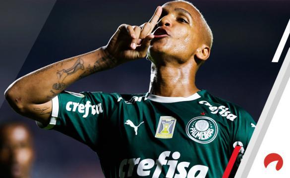 Previa para apostar en el Godoy Cruz Vs Palmeiras de la Copa Libertadores 2019