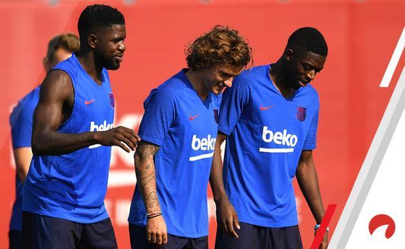 Previa para apostar en el Barcelona Vs Chelsea de la International Champions Cup 2019