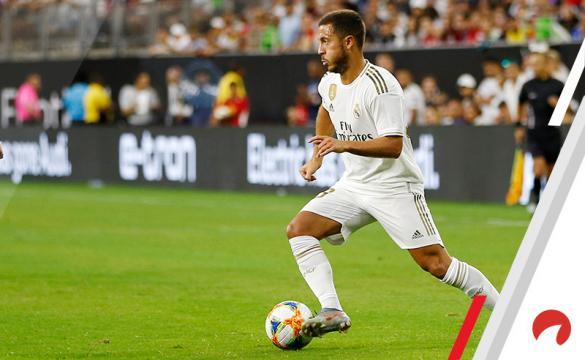 Previa para apostar en el Real Madrid Vs Arsenal de la International Champions Cup 2019
