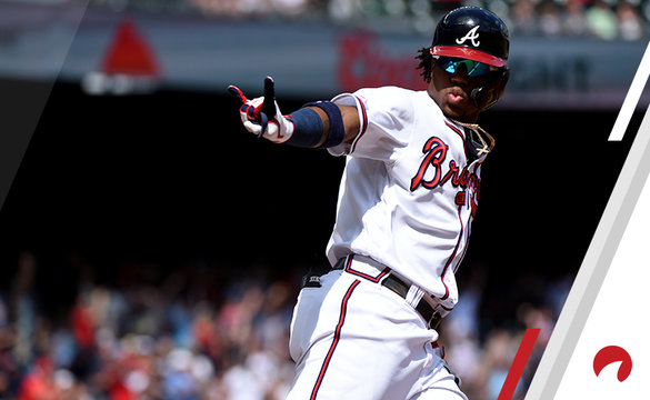 Acuna Braves MLB Betting