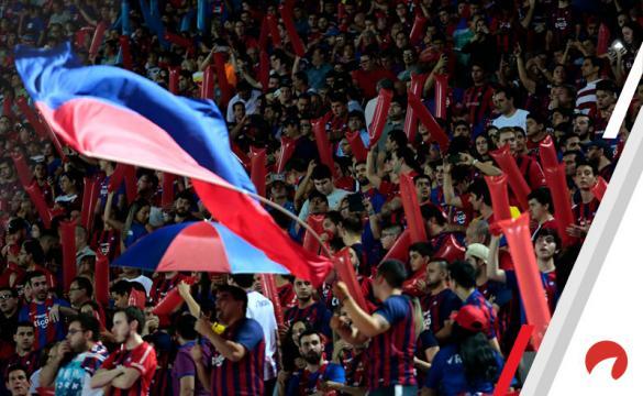 Previa para apostar en el San Lorenzo Vs Cerro Porteño de la Copa Libertadores 2019