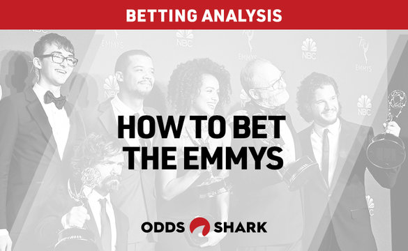 Primetime Emmy Award Betting Odds July 23, 2019