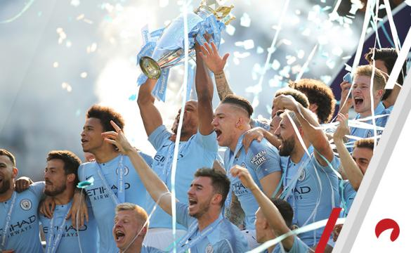 EPL Premier League Odds Manchester City Liverpool