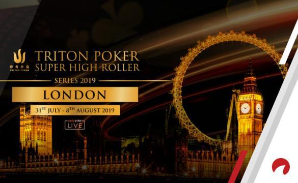 Triton Million in London