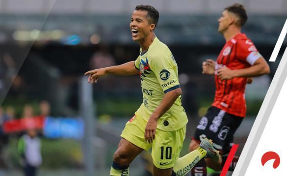 Previa para apostar en el Toluca Vs Club América de la Liga MX - Apertura 2019