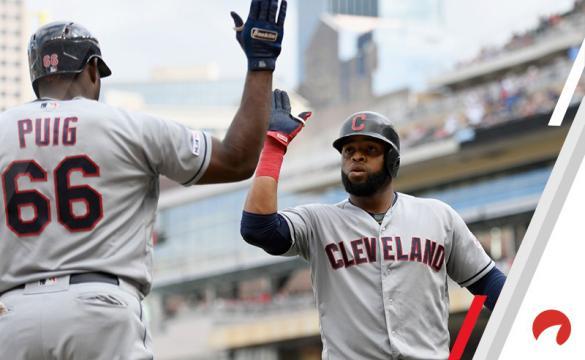 Previa para apostar en el Cleveland Indians Vs Boston Red Sox de la MLB 2019