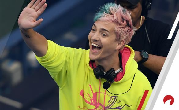 Will Ninja sue Amazon odds
