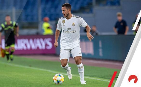 Previa para apostar en el Celta Vigo Vs Real Madrid de LaLiga 2019-20