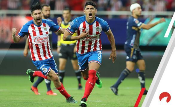 Previa para apostar en el Club León Vs Chivas Guadalajara de la Liga MX - Apertura 2019
