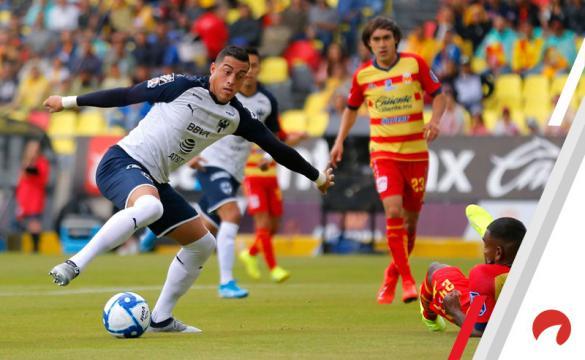 Previa para apostar en el Monterrey Vs Toluca de la Liga MX - Apertura 2019