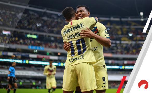 LigaPrevia para apostar en el Club América Vs Monarcas Morelia de la Liga MX - Apertura 2019