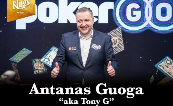 Tony G