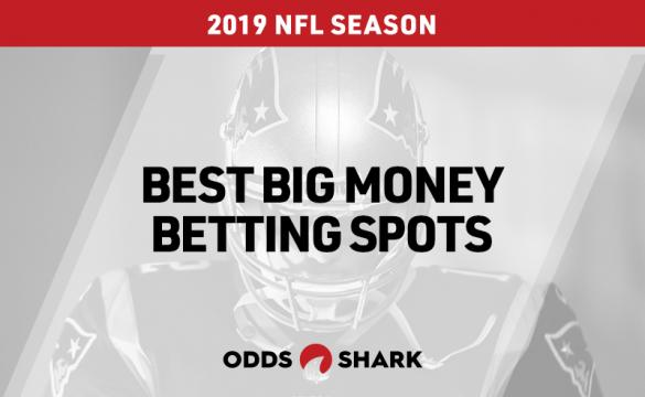 NFL Winning Bets 2019