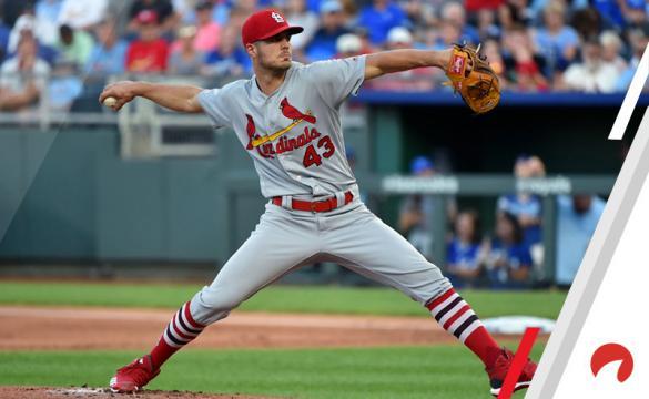 Previa para apostar en el St. Louis Cardinals Vs Milwaukee Brewers de la MLB 2019