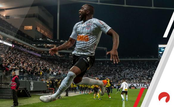 Previa para apostar en el Corinthians Vs Fluminense de la Copa Sudamericana 2019
