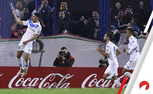 Previa para apostar en el Vélez Sarsfield Vs Newell's Old Boys de la Superliga Argentina 2019-20