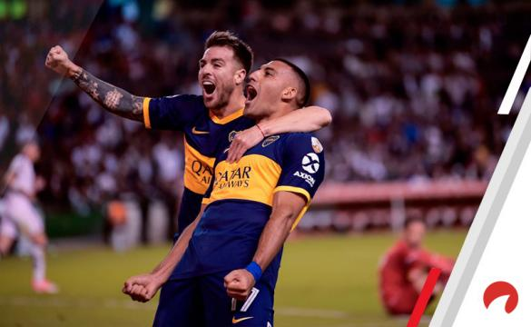 Previa para apostar en el Banfield Vs Boca Juniors de la Superliga Argentina 2019-20