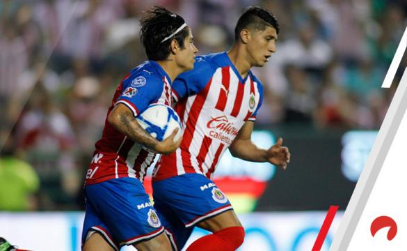 Previa para apostar en el Chivas Guadalajara Vs Necaxa de la Liga MX - Apertura 2019