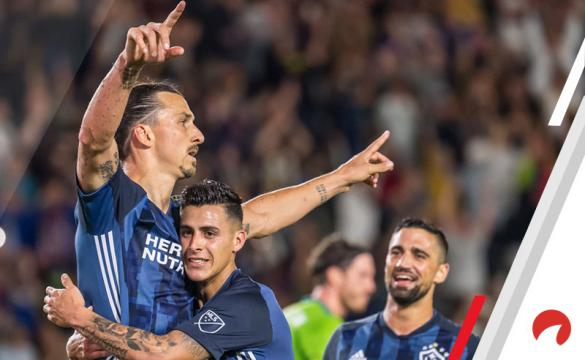Previa para apostar en el Los Angeles FC Vs LA Galaxy de la MLS 2019