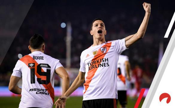 Previa para apostar en el River Plate Vs Talleres de la Superliga Argentina 2019-20
