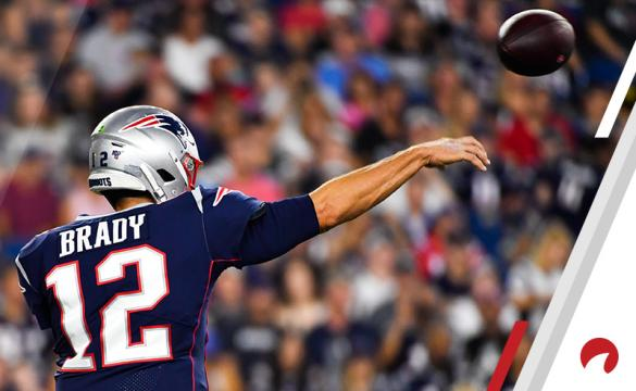 Tom Brady New England Patriots NFL AFC East Odds Analysis Preview