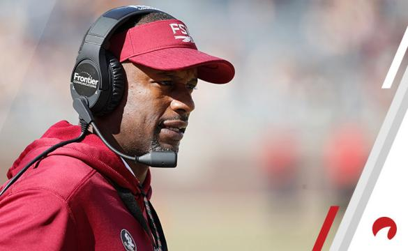 Willie Taggart Heads into his Second Year as FSU Head Coach