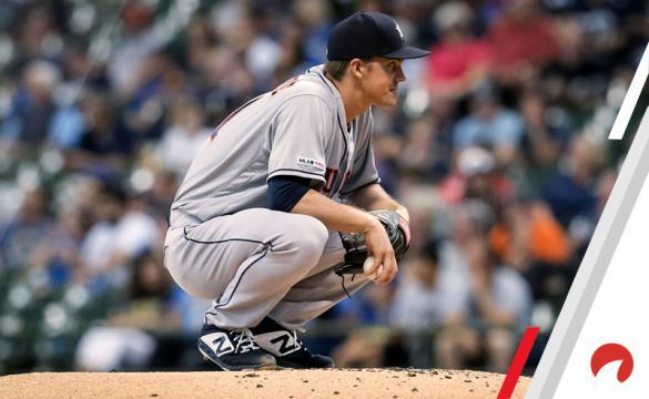 Previa para apostar en el Houston Astros Vs Oakland Athletics de la MLB 2019