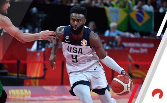 Favoritos por las casas de apuestas para ganar el Mundial Baloncesto 2019