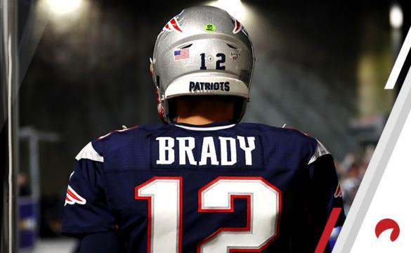 Patriots Big Spreads Miami Dolphins Tom Brady