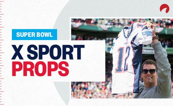 Cross Sport Prop Bets Super Bowl