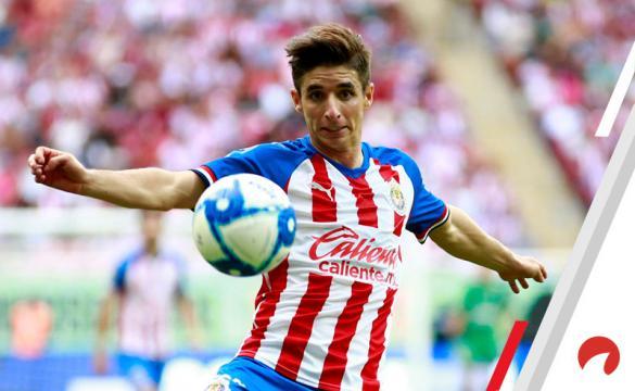 Previa para apostar en el Chivas Guadalajara Vs Club Atlas de la Liga MX - Apertura 2019