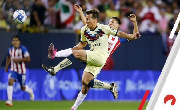 Previa para apostar en el Club América Vs Pumas UNAM de la Liga MX - Apertura 2019
