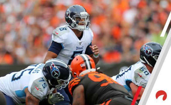 Previas y análisis para apostar en la Semana 2 de la NFL 2019
