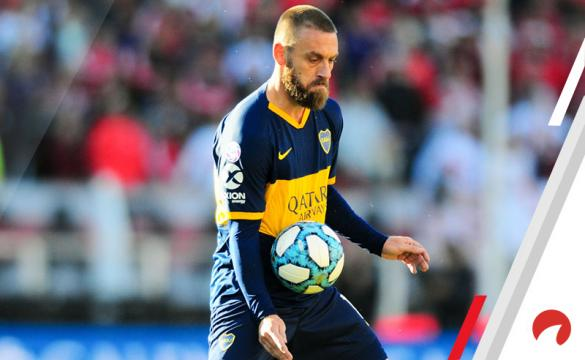 Previa para apostar en el Boca Juniors Vs Estudiantes de la Plata de la Superliga Argentina 2019-20