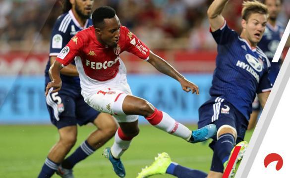 Previa para apostar en el Mónaco Vs Olympique Marsella de la Ligue 1 2018-19
