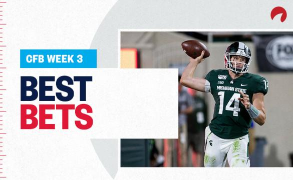 Scott Hastings' Best CFB Bets Week 3