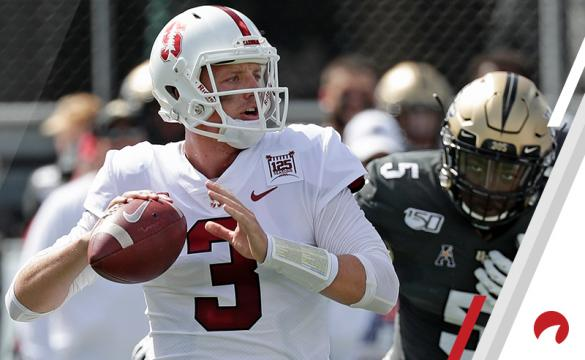 K.J. Costello NCAAF Football Betting Preview Oregon Ducks vs Stanford Cardinal