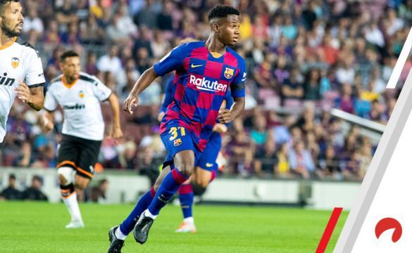Previa para apostar en el Borussia Dortmund Vs Barcelona de la Champions League 2019-20