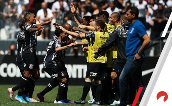 Previa para apostar en el Corinthians Vs Independiente del Valle de la Copa Sudamericana 2019