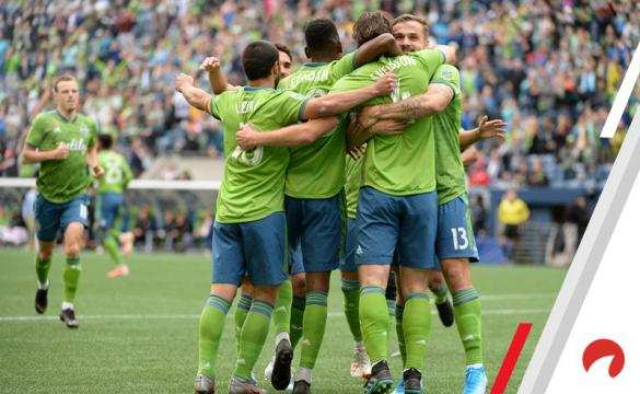Previa para apostar en el Seattle Sounders Vs FC Dallas de la MLS 2019