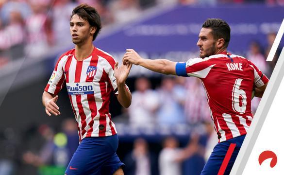 Previa para apostar en el Atlético de Madrid Vs Juventus de la Champions League 2019-20