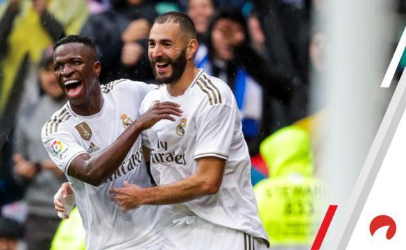 Previa para apostar en el PSG Vs Real Madrid de la Champions League 2019-20