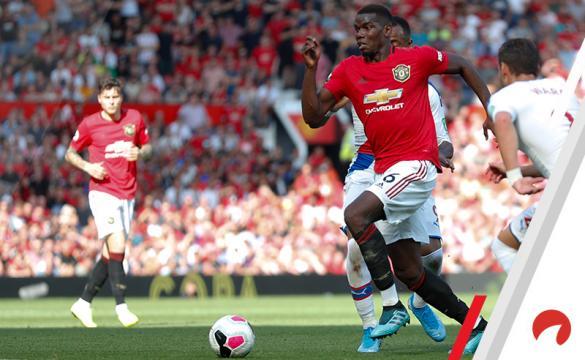 Previa para apostar en el Manchester United Vs FC Astana de la Europa League 2019-20