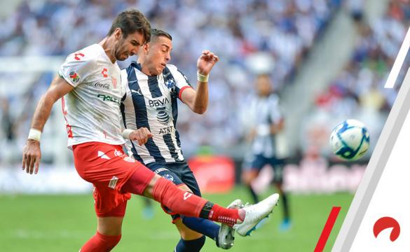 Favoritos por las casas de apuestas para ganar el Apertura 2019 de la Liga MX