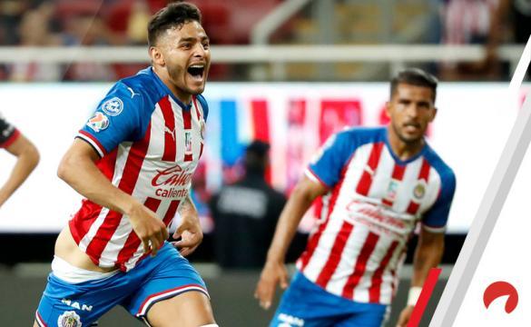 Previa para apostar en el Monarcas Morelia Vs Chivas Guadalajara de la Liga MX - Apertura 2019