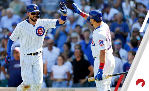 Cubs MLB Betting Odds