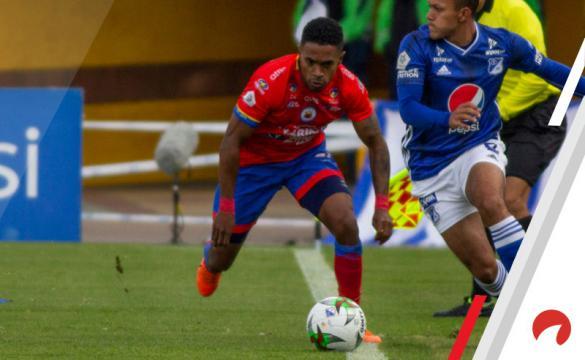 Previa para apostar en el Deportivo Pasto Vs Atlético Nacional de la Liga Águila 2019-II