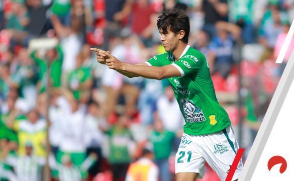 Previa para apostar en el Necaxa Vs Club León de la Liga MX - Apertura 2019